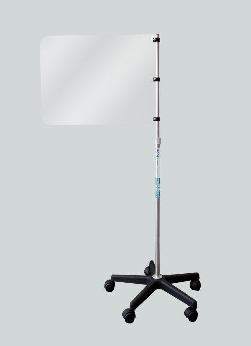 Pod Screen Stand