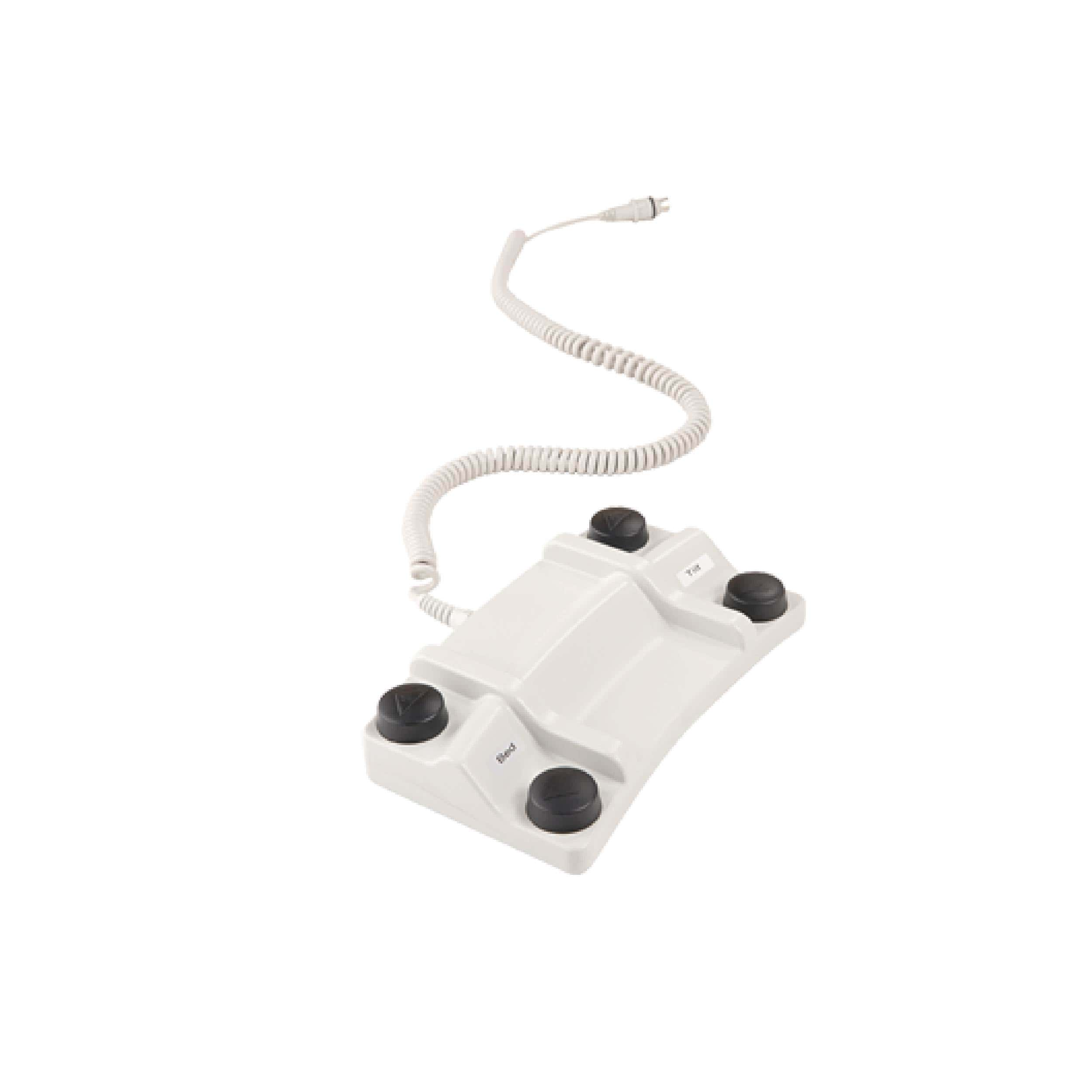 Foot Switch 2 buttons H/L