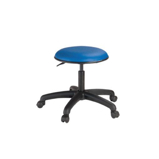 Operators wheeley stool